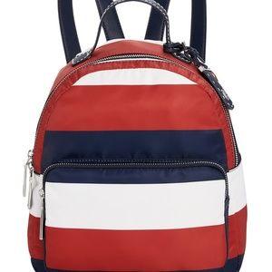 Tommy Hilfiger Julia Rugby Backpack NWT